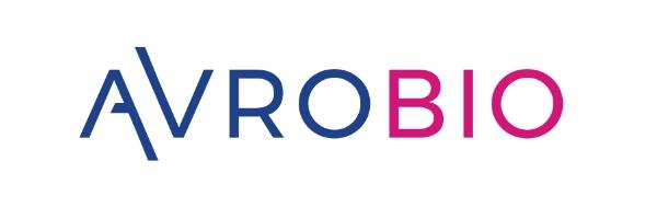 Logo Avrobio